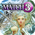 Match 3 - Snow Fairies