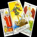 Tarot Card Spreads Reading icon