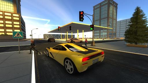 Télécharger Code Triche Driving School 3DX - Car Parking Driving Simulator MOD APK 1
