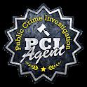 PCI AGENT Crime Investigations icon