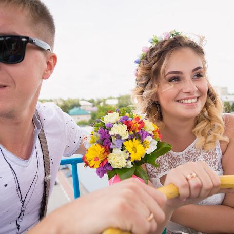 Wedding photographer Andrey Nyunin (andreynyunin). Photo of 14.04.2017