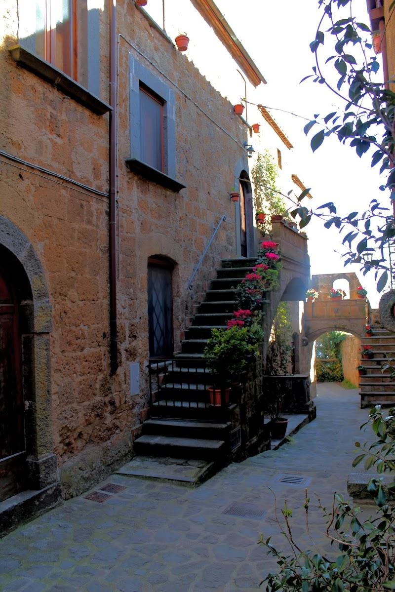 Borgo medioevale di fabriziodesantis88