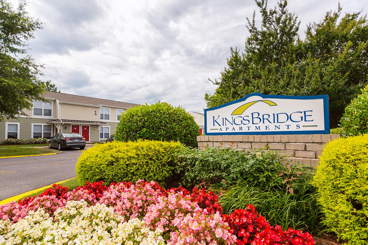 Kingsbridge Apartments Chesapeake Virginia