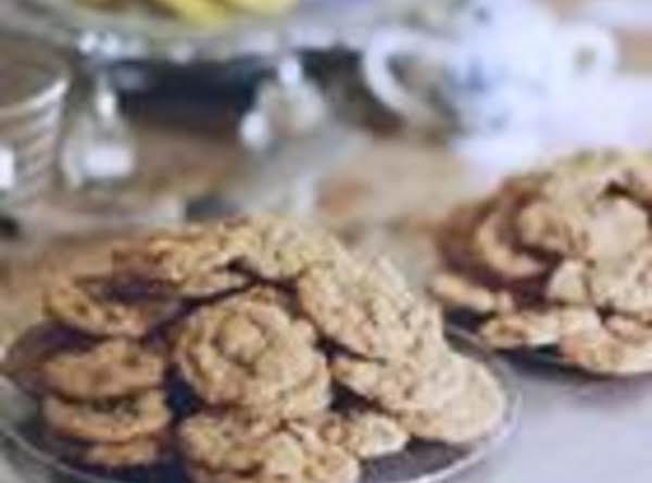Indiana Dishpan Cookies Recipe