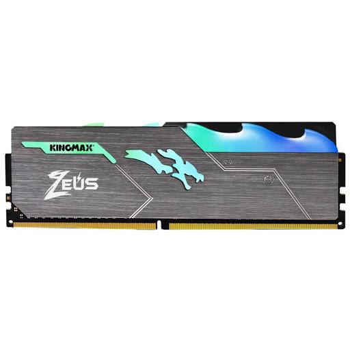 Bộ nhớ DDR4 Kingmax 8GB (3000) ZEUS Dragon RGB