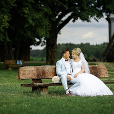 Wedding photographer Andrey Yaveyshis (Yaveishis). Photo of 27.05.2019
