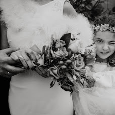 Wedding photographer Monika Zaldo (zaldo). Photo of 26.10.2018