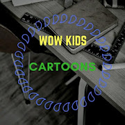 Wow kidz cartoons