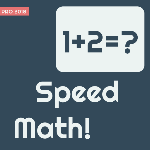 Speed Math 2018 - Ad free