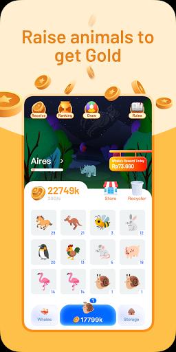 Money Whale 1.0.7 screenshots 2