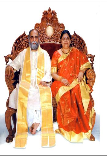Sri Sri Amma Bhagavan-Latest