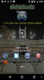 Radyo Meal Türkçe Kuran Meali - náhled