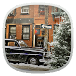 Winter 2016 Free LWP v1.0