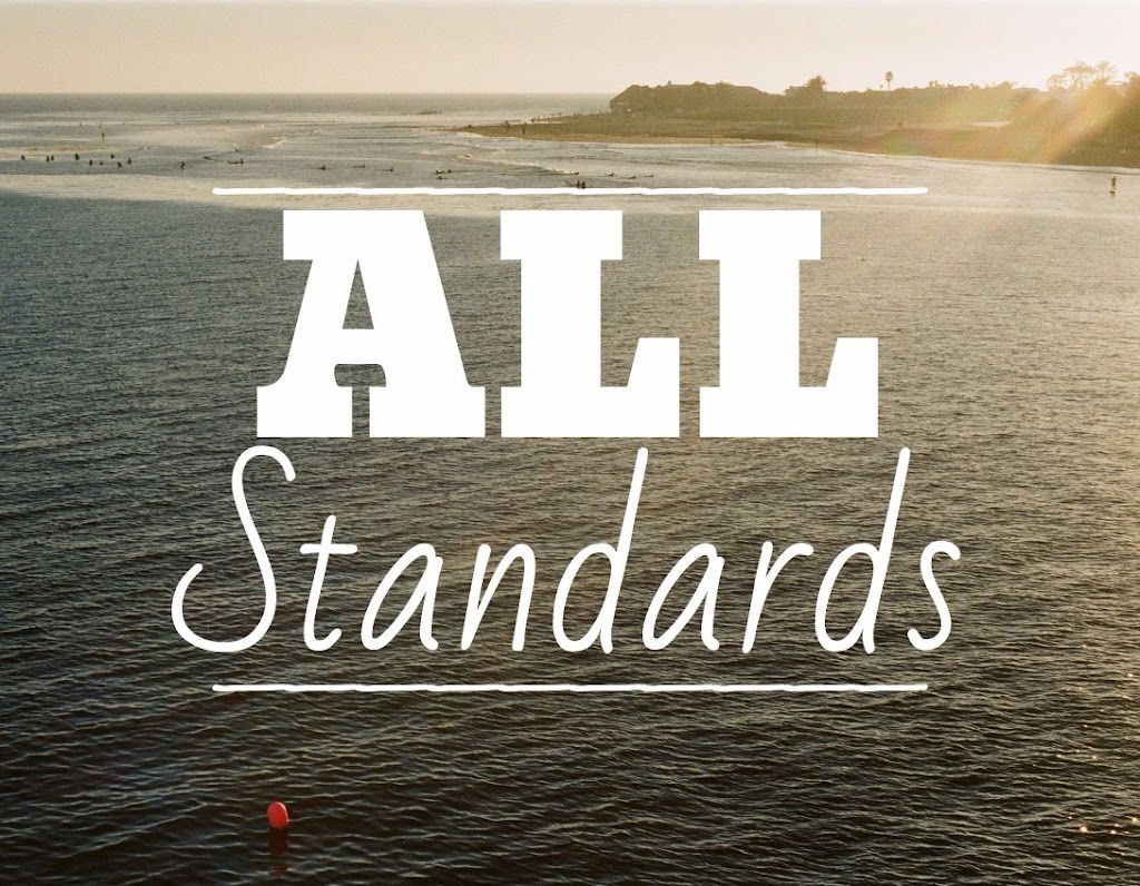 All Standards Membership