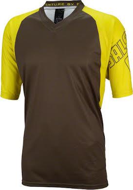 Salsa Men's Devour Short-Sleeve Jersey alternate image 1
