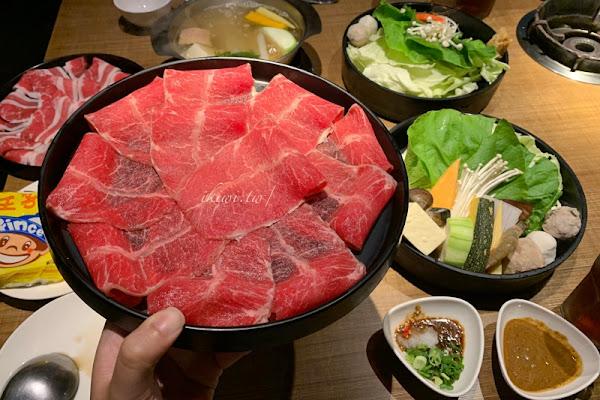 彰化火鍋特色火鍋推薦,似輕井澤鍋物,近建國科技大學附近美食