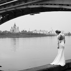 Wedding photographer Natalya Yadrenova (Yadruonova). Photo of 04.11.2014