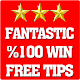 Betting Tips - %100 WIN! (app)