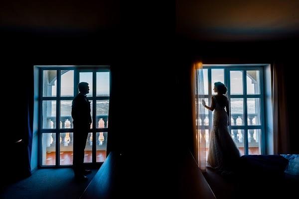 Свадебный фотограф Павел Гомзяков (Pavelgo). Фотография от 22.02.2018