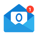 Email for Outlook & Hotmail: Fast, Easy & Secure icon