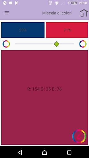 Color tools 2.17 screenshots 6