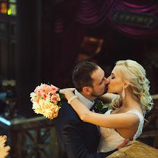 Wedding photographer Aleksandra Pozhar (firephoto). Photo of 06.10.2016