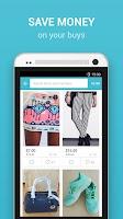 Screenshot of Vinted - Sell Buy Swap Fashion