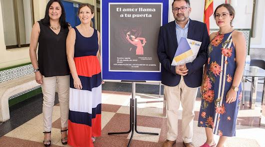 La Salle celebrará en el Apolo su primer festival literario