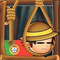 Hangman (Portuguese) icon