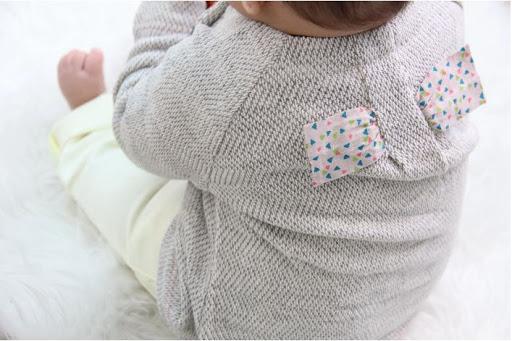 vêtements bébé titisse biscus