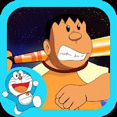 BIG Gian (for Doraemon fans)