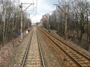 Photo: Szlak Wałbrzych Szczawienko - Wałbrzych Miasto