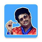 Malayalam Stickers icon