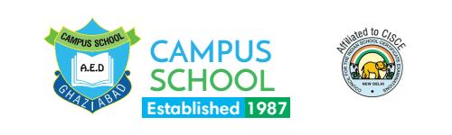Campus School Logo