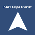 Real Simple Shooter icon