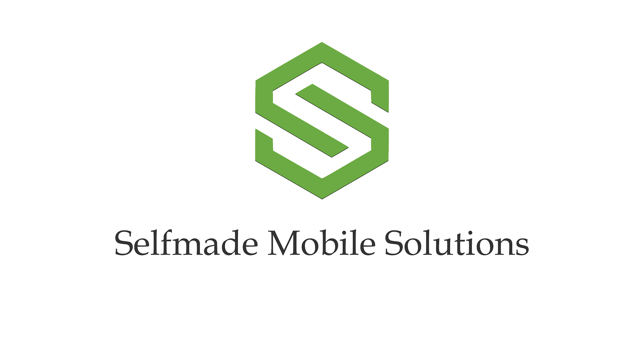 Selfmade Mobile Solutions