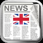 UK Newspapers 0814517