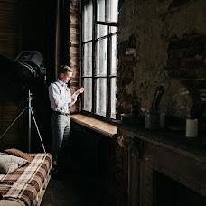 Свадебный фотограф Илья Волохов (ilyavolokhov). Фотография от 08.07.2018
