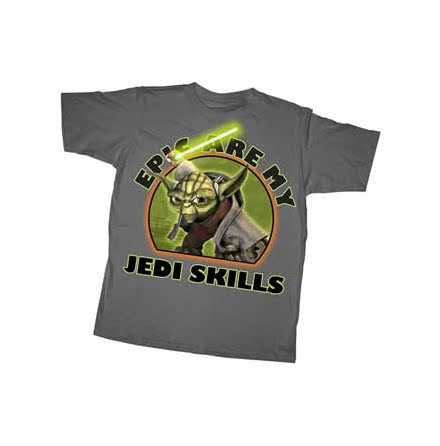 Barn T-Shirt - Skills Epic