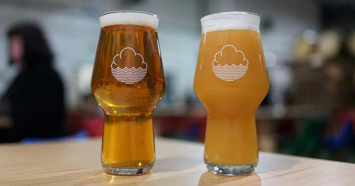 Cloudwater Brew Company, Англия
