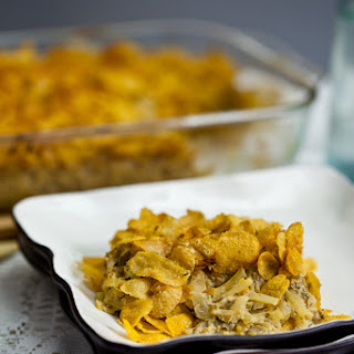Hash Brown Casserole Recipe