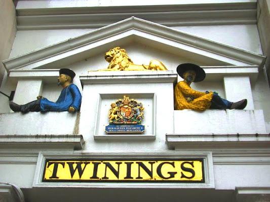 TwiningsTriangle di LaSerenissima