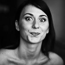 Wedding photographer Marina Rolko (MarinaR). Photo of 11.02.2017