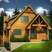 Escape Game: Wooden House