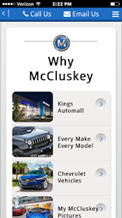 McCluskey- screenshot thumbnail