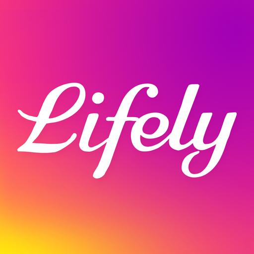 Lifely : fashion, health, food