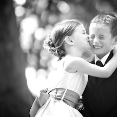 Wedding photographer Pascal Genest (genest). Photo of 09.02.2014