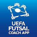 UEFA Futsal Coach App icon