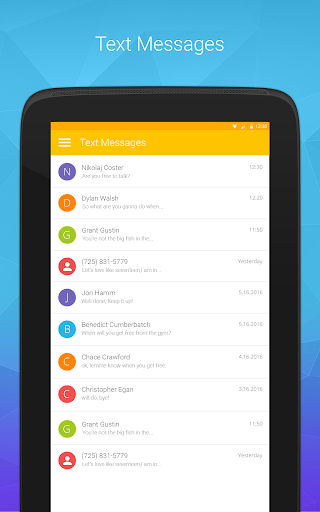 FamilyTime Parental Controls & Screen Time App  screenshots 15