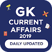 Daily GK & Current Affairs 2018-2019 for All Exams APK